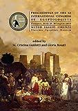 Proceedings of the XI International Congress of Egyptologists: Florence, Italy 23-30 August 2015 (Archaeopress Egyptology)