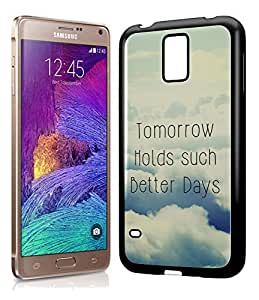 Hipster Infinity of Love Space Positive Motivational Quotes Phone Case Cover Designs for Samsung Galaxy Note 4