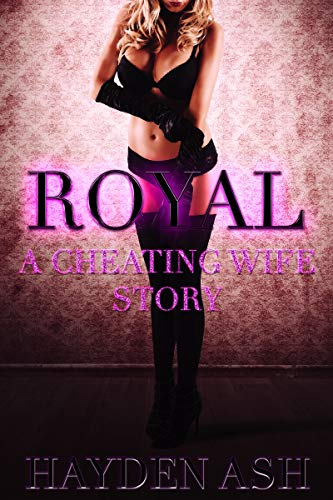 Royal Size Queen Confessions Book 7