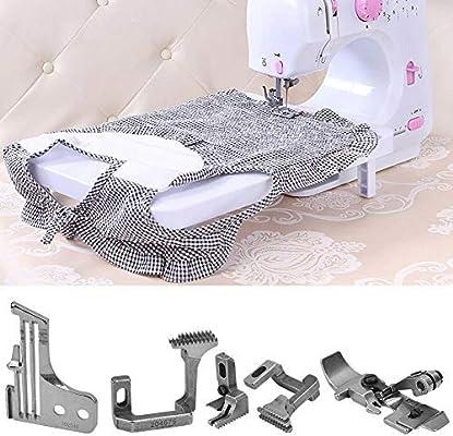 Kit de accesorios para máquinas de coser, accesorios para máquinas ...