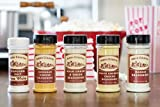 Amish Country Popcorn | 5 Pack Old Fashioned