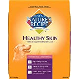 Nature's Recipe Healthy Skin Whitefish Meal & Rice...