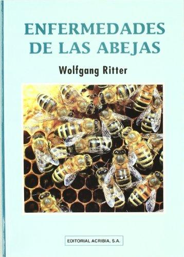 Descargar Libro Enfermedades De Las Abejas Wolfgang Ritter