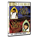 The Vicar of Dibley - Series 1 and 2