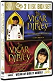 The Vicar of Dibley - The Complete First & Second Series [DVD]
