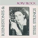 Rhinestones & Steel Strings