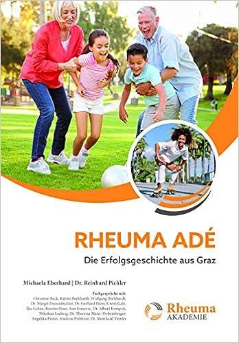 Rheuma adé – Die Erfolgsgeschichte aus Graz