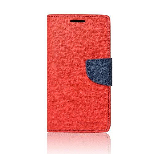 Re case Mercury Wallet Flip Case Cover for HTC Desire 826