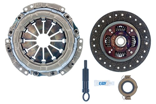 Toyota Exedy Performance Clutch - EXEDY KTY03 OEM Replacement Clutch Kit