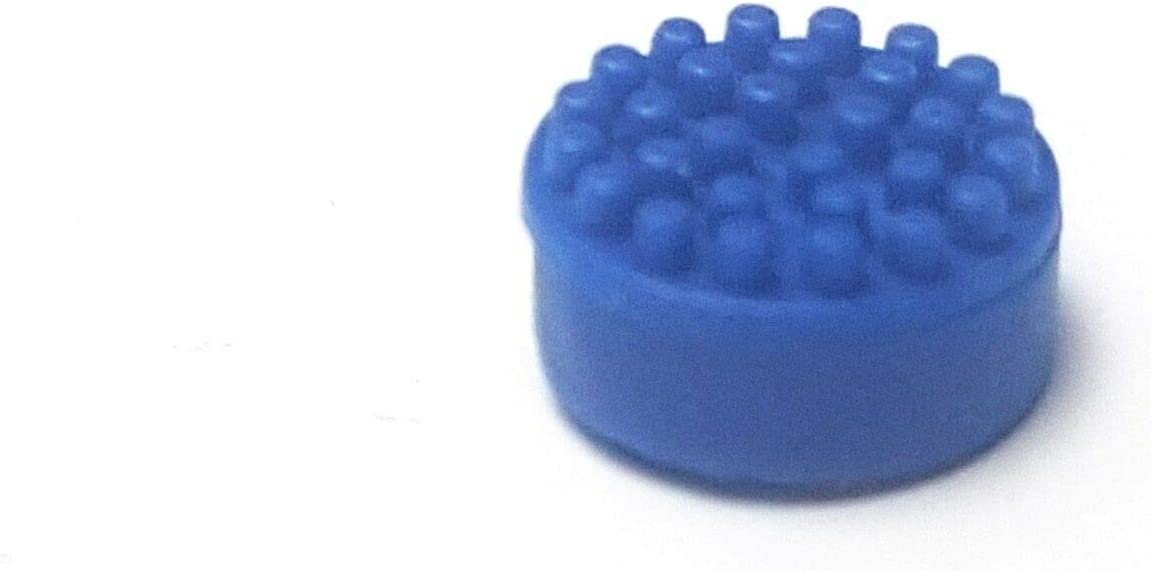 Dell Pointer Rubber Track Point 3x3mm Dome Cap Keyboard Mouse Stick Notebook New (Pack of 5, Blue)