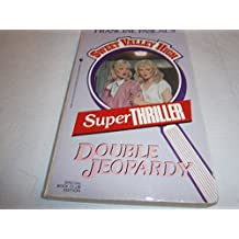 Amazon sweet valley high horror genre fiction books double jeopardy sweet valley high super thriller fandeluxe Image collections