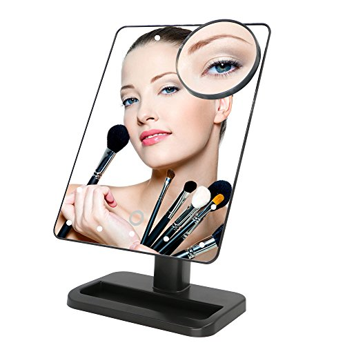 small tabletop mirror - 8