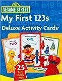 Sesame Street 123's, , 1412785642