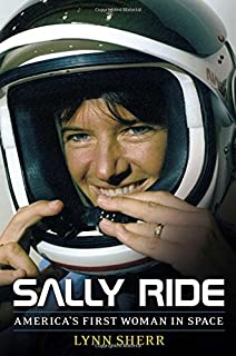 Book Cover: Sally Ride: America's First Woman in Space