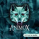 Animox: Das Heulen der Wölfe (Animox 1) | Aimée Carter