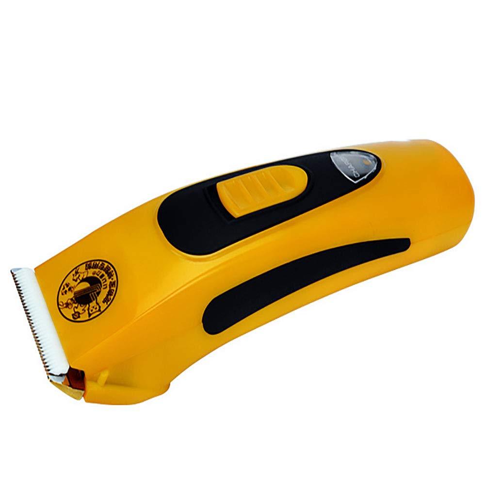 PAZI Pet hair clipper high power mute cordless pet grooming scissors for pet shop home farm