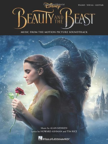 Beauty-and-the-Beast-Music-from-the-Motion-Picture-Soundtrack