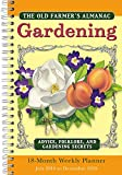 Best Books For 18 Month Olds - 2019 Old Farmer's Almanac — Gardening 18-Month Weekly Review