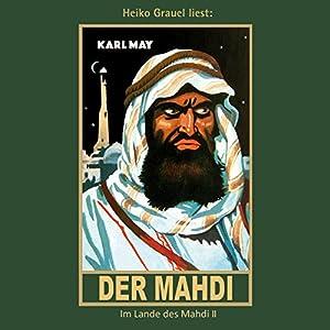 Der Mahdi (Im Lande des Mahdi 2) Audiobook