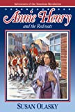 Annie Henry and the Redcoats, Susan Olasky, 0891079084