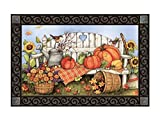 Studio M Loving Fall MatMate Fall Harvest Doormat