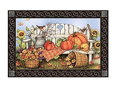 Studio M Loving Fall MatMate Fall Harvest Doormat
