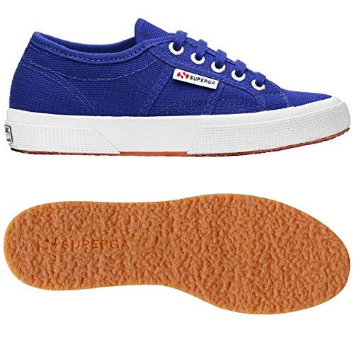 Intense alte Scarpe Blue da s000010 Superga Classic 2750 nos Cotu Donna xwPBxzq4