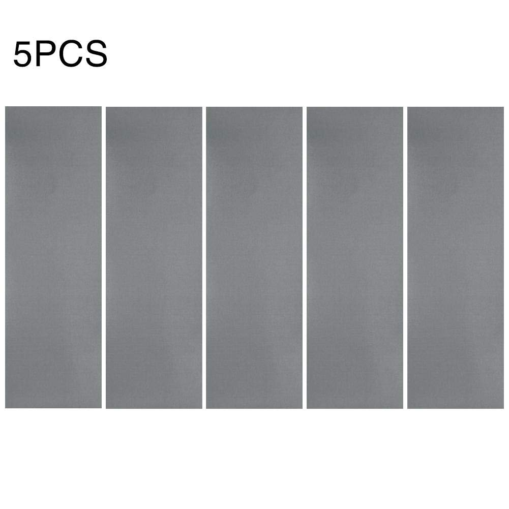 2.95X7.08in Clever Agreeable auspilybiber 5//10 PCS Patch de r/éparation en Nylon Patch de r/éparation en Nylon Auto-adh/ésif Gris pour Sacs /à Dos pour tentes Vestes dauvent