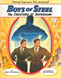 Best Turtleback Child Books - Boys Of Steel: Creators Of Superman Review