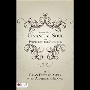 Saving Your Financial Soul Audiobook