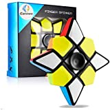Sbabam Ninja Cube - Pack de 8 Finger Spinners: Amazon.es ...