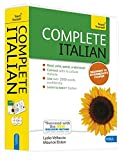 Teach Yourself Complete Italian (Book/CD Pack) (Teach Yourself Language)|Teach Yourself Language
