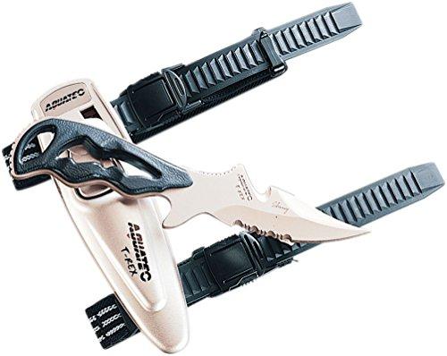 Aquatec T-REX Titanium Knife KN-200T