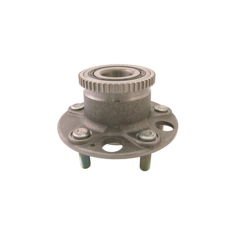 42200Sx0951   Rear Wheel Hub For Honda   Febest