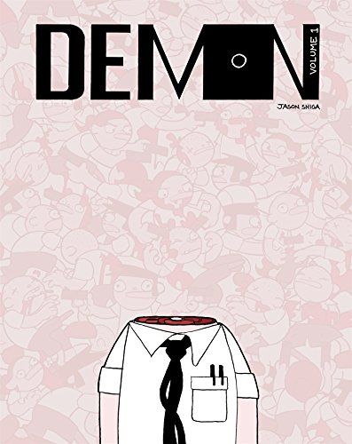 Image of Demon, Volume 1