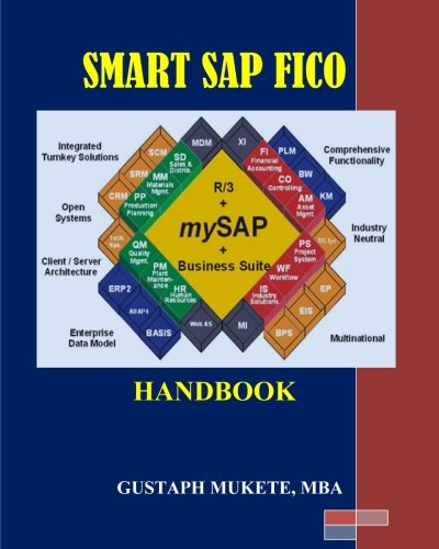 Smart Sap Fico Handbook