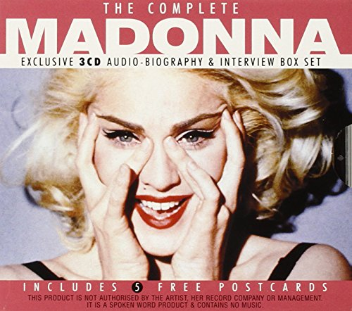 (Complete Madonna)