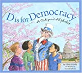 D Is for Democracy, Elissa Grodin, 1585363286