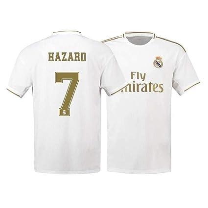 taotao377 Traje De Fútbol, Camiseta del Real Madrid, Ropa ...