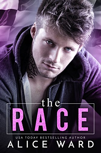 The Race by [Ward, Alice]