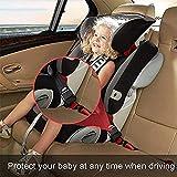 ISOFIX Belt Latch, Passenger Car Child Safety Seats