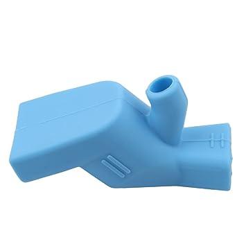 CanVivi Silikon Wasserhahn Verl/ängerung Extender Kinder Handw/äsche Hilfswerkzeug