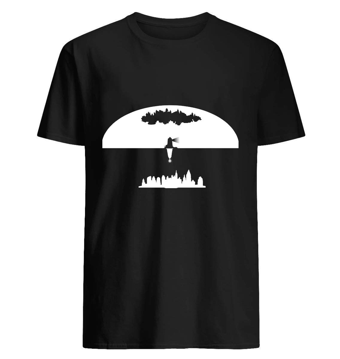 Bioshock Two Cities 55 T Shirt For Unisex
