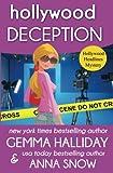 Hollywood Deception (Hollywood Headlines) (Volume 4)