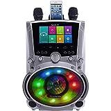 Karaoke USA WK760 All-in-One Wi-Fi Multimedia Karaoke System