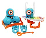 Wonder Workshop Dash & Dot Robot Wonder Pack (Toy)