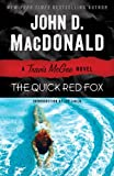 Download The Quick Red Fox: A Travis McGee Novel in PDF ePUB Free Online