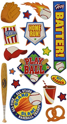 Sticko E5200786EK Success Play Ball Stickers -