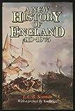 A New History of England, 410-1975, L. C. Seaman, 0389202568