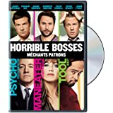 Horrible Bosses / Méchants patrons (Bilingual)